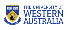 Logo: The University of Western Australia