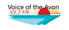 Logo: Voice of the Avon 101.3 FM