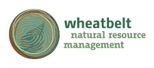 Logo: Wheatbelt Natural Resource Management